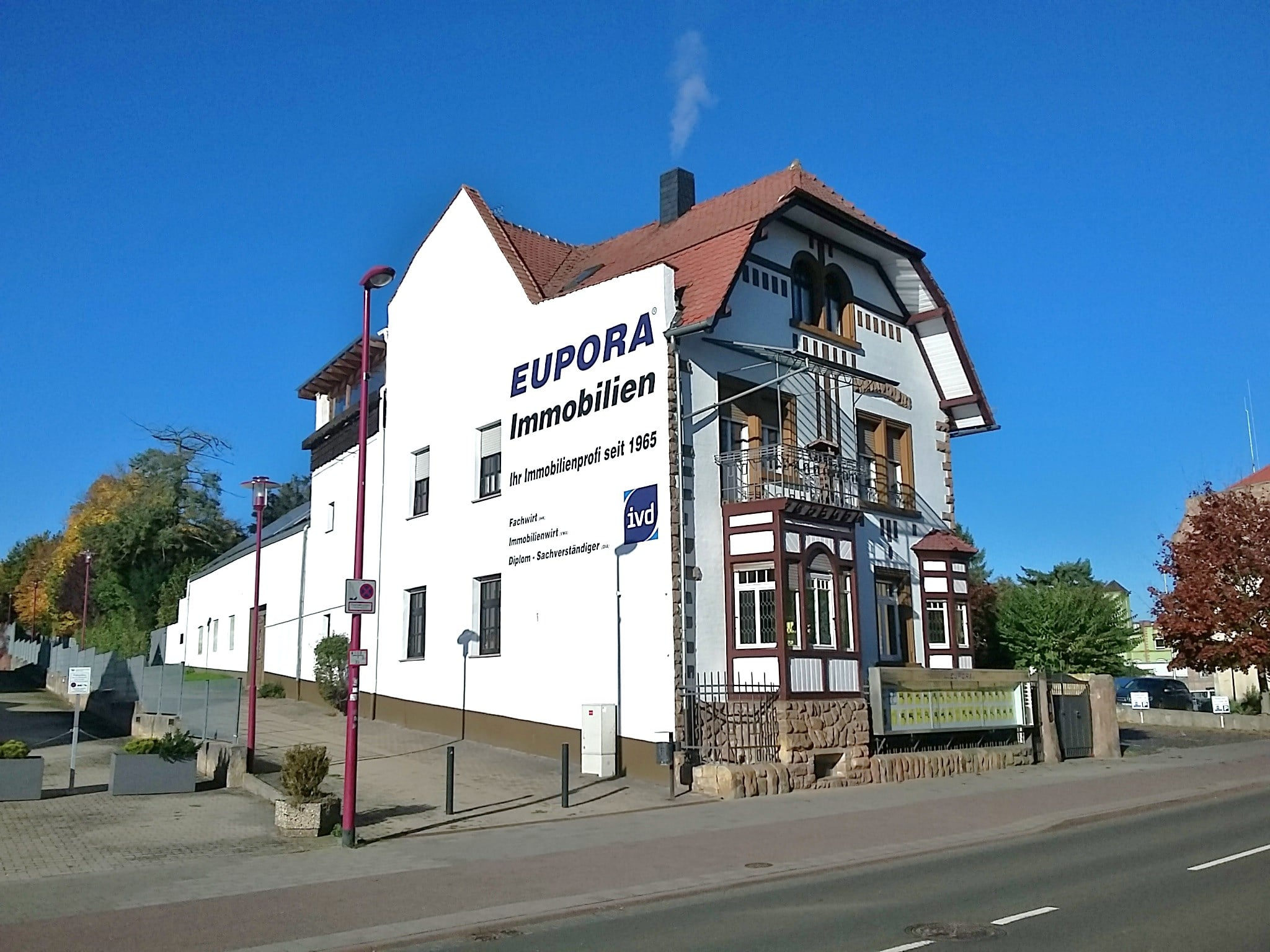 EUPORA-Immobilien